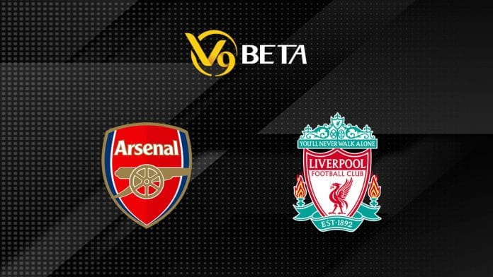 Soi keo ty so tran Arsenal vs Liverpool 02h00 ngay 04/04/2021