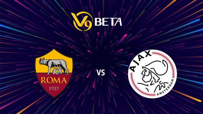 Soi keo ty so tran AS Roma vs Ajax Amsterdam 02h00 ngay16/04/2021